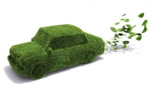 Eco-friendly car